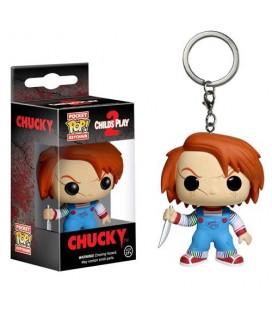 Pocket Pop! Keychain - Chucky