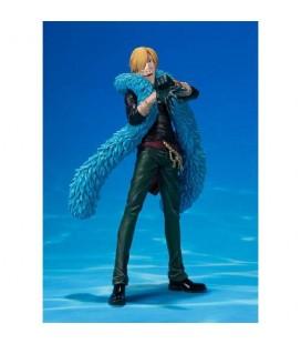 Statuette Sanji 20TH Anniversary FiguartsZERO - PVC 15 cm