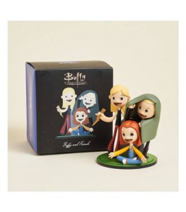 Buffy & Friends Figurine Limited Edition