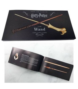 The Wand Collection Limited Edition