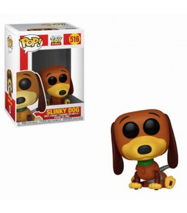 Pop! Slinky Dog [516]