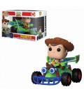 Pop! Rides Woody with RC [56]