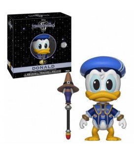 Donald Figurine 5 Star