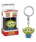 Pocket Pop! Keychain - Alien