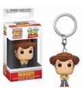 Pocket Pop! Keychain - Woody