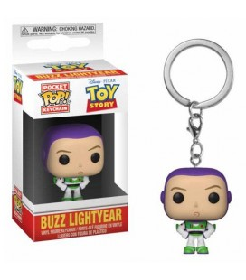Pocket Pop! Keychain - Buzz Lightyear