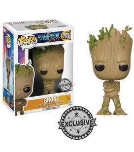 Pop! Groot Limited Edition [207]