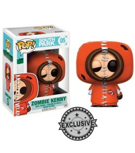 Pop! Zombie Kenny Limited Edition [05]