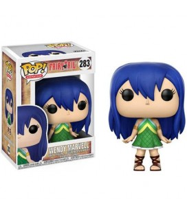 Pop! Wendy Marvell [283]