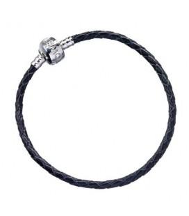 Bracelet Cuir Charm