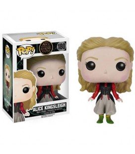 Pop! Alice Kingsleigh [180]