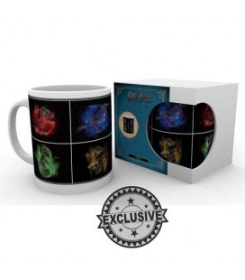 Mug Crests Exclusivité