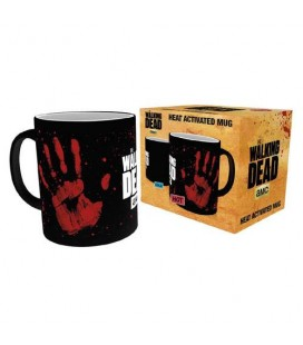 Mug Hand Print Thermoréactif