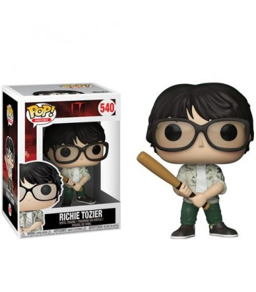 Pop! Richie Tozier [540]