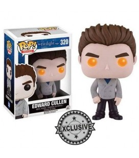 Pop! Edward Cullent Limited Edition [320]