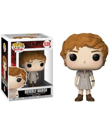 Pop! Beverly March [539]