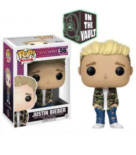 Pop! Justin Bieber [56]