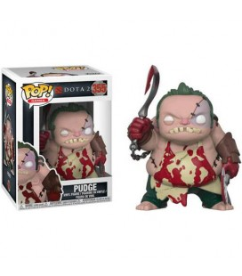 Pop! Pudge [355]