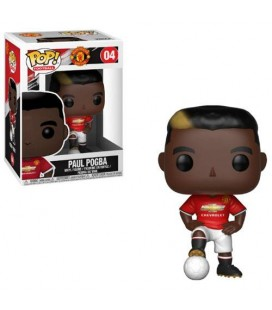 Pop! Paul Pogba [04]