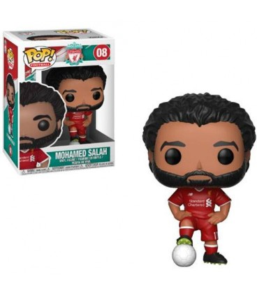 Pop! Mohamed Salah [08]