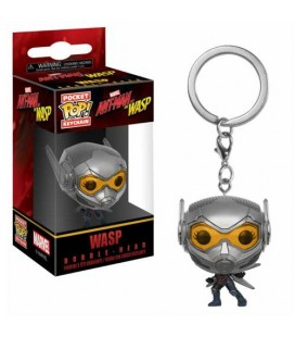 Pocket Pop! Keychain - Wasp
