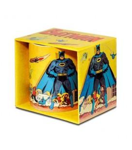 Mug Gotham City