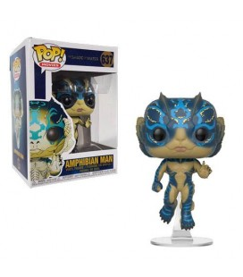 Pop! Amphibian Man [637]