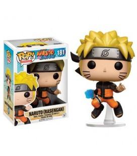 Pop! Naruto (Rasengan) [181]