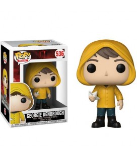 Pop! Georgie Denbrough [536]