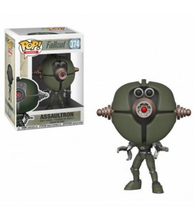 Pop! Assaultron [374]