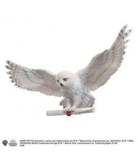 Déco Murale Sculpture Hedwig - Noble Collection