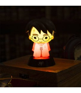 Mini Lampe Harry Potter Quidditch