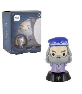 Mini Lampe Dumbledore [002]