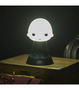 Mini Lampe Voldemort [003]