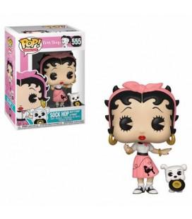 Pop! Sock Hop Betty Boop [555]
