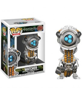 Pop! Watcher [260]