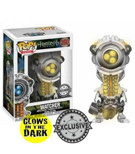 Pop! Watcher GITD Limited Edition [260]