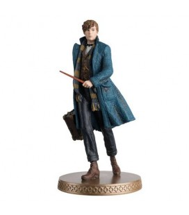 Newt Scamander - Wizarding World