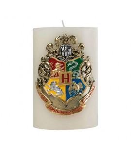 Bougie XL Hogwarts