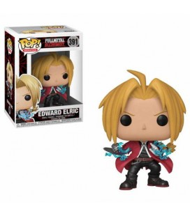 Pop! Edward Elric [391]