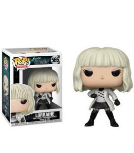 Pop! Lorraine [565]