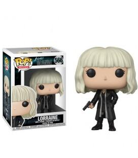 Pop! Lorraine [566]