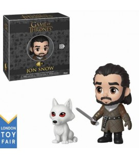 Jon Snow Figurine 5 Star