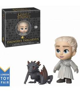Daenerys Targaryen Figurine 5 Star