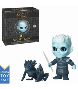 Night King Figurine 5 Star