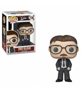Pop! Vince Gilligan [736]