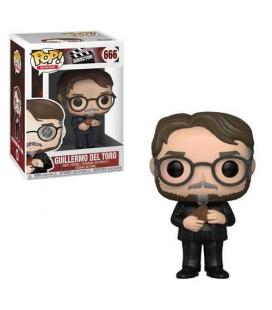 Pop! Guillermo Del Toro [666]