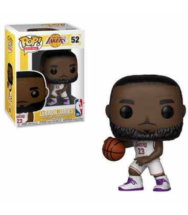 Pop! LeBron James [52]