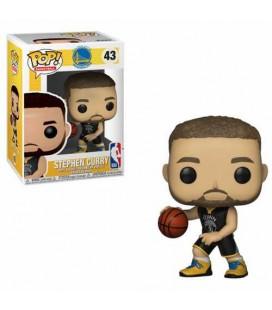 Pop! Stephen Curry [43]