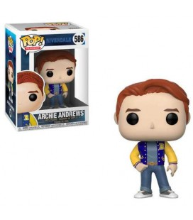Pop! Archie Andrews [586]